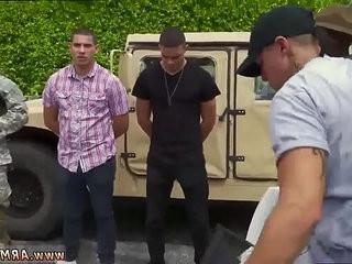 Army teachers teach fucking boy and straight military men with ambilovemakingualg