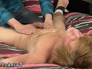 Curious guys anal invasion homosexual sex movietures first time A Ball Aching Hand