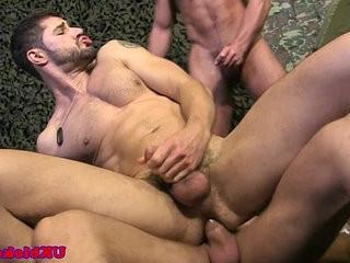 British military studs group ass bum sex