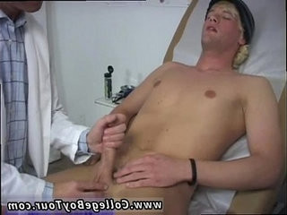 Doctor examination hot gay stories sex He applied some oil to my