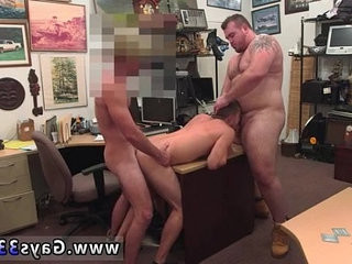 Teen dick gay hookup very first time Guy completes up with assfuck