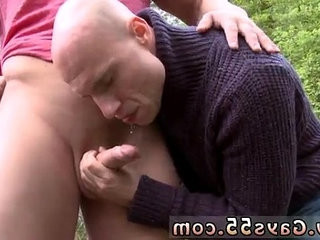Black sex gay Public Anal Sex In Eustring