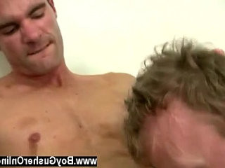 ambisexualg fucks small queer porn It isnt too lengthy until he is on his knees