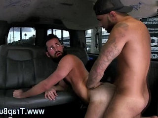Nasty amateur hunk first time