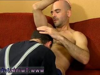 American men fuck thai boys gay first time Phillip Ashton feels