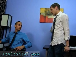 Hard cock teenage boy homosexual youthful stud Being boyfriends and working together