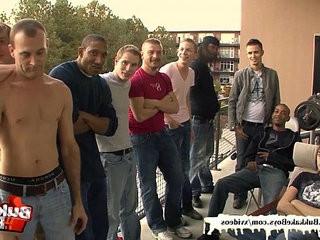 Bukkake Boys Take it deep bukkake boy!