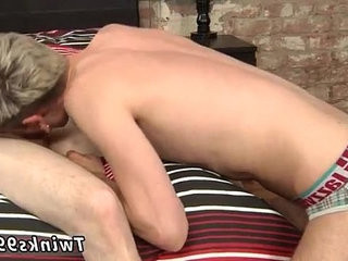 hard-on masturbate movies gay Kale Gets A Delicious Facial!