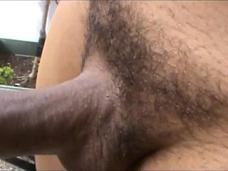 Shaving My Bush