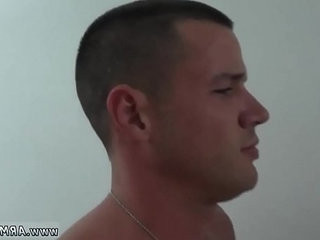 Ass ripping gay military fucking and men sucking navy xxx The Hazing