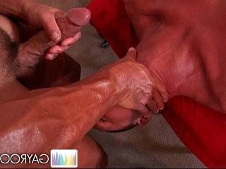 Sex During caressdown